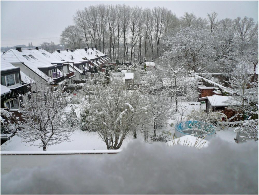 """""""Der erste Schnee"""""""