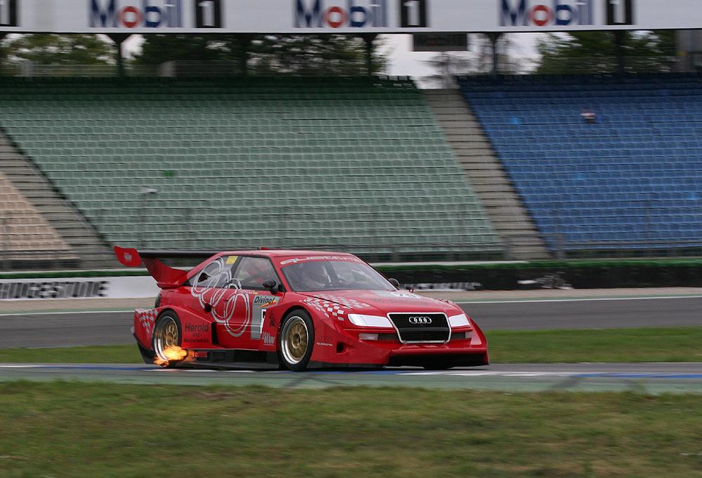 Der etwas andere Audi S2 /3/2