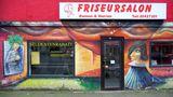 Der etwas andere Friseurladen von Günter Walther