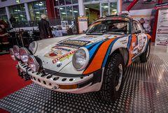 Der etwas andere Porsche