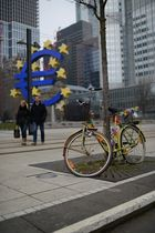 Der Euro hatte schon bessere Tage