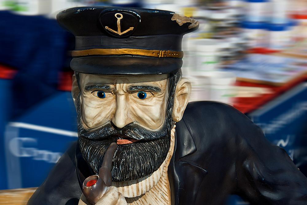 Der ewige Seemann
