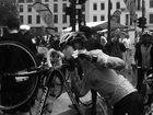 Der Fahrradkuss