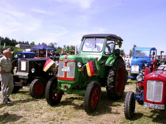 Der Famulus RS 14/30
