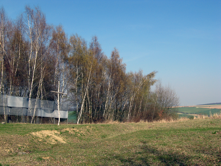 Der Fastweg bei Hornburg