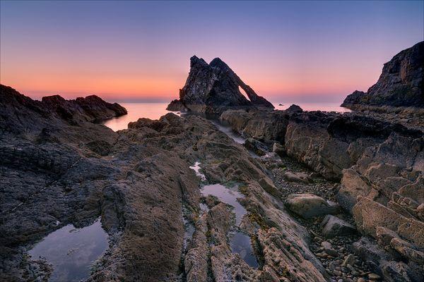 Der Felsen