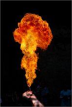 Der Feuermann