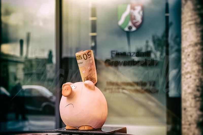 Der Finanzhai