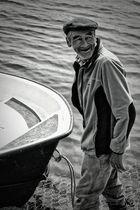 Der Fischer von Kangerluk