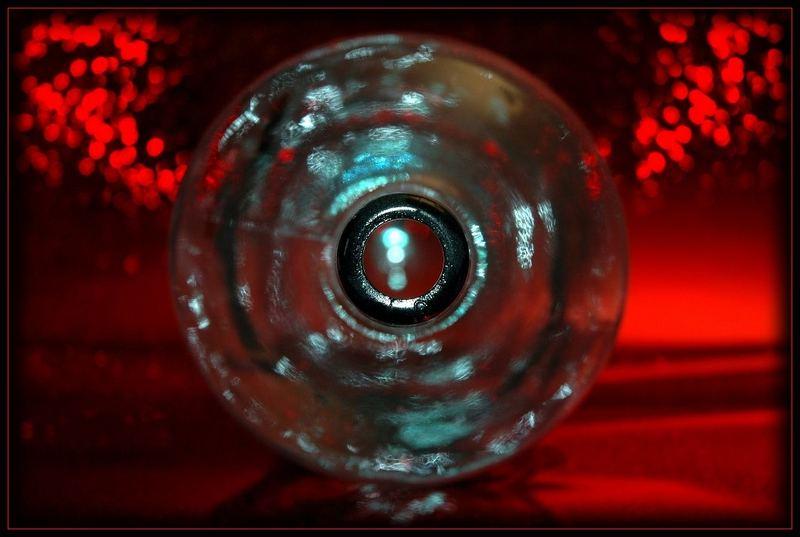 der Flaschengeist