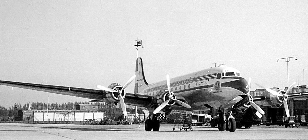 Der Fliegende Holländer - The Flying Dutchman by KLM