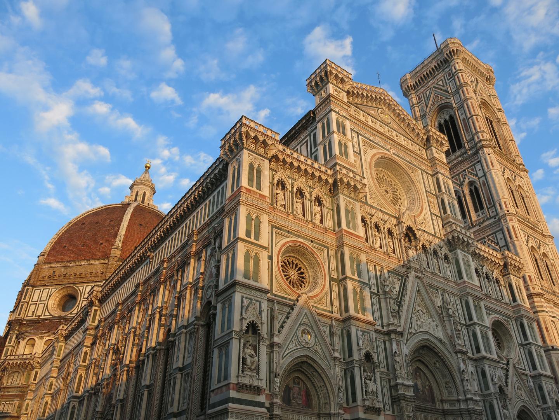 Der Florentiner Dom