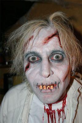 Der Fluch von Halloween!