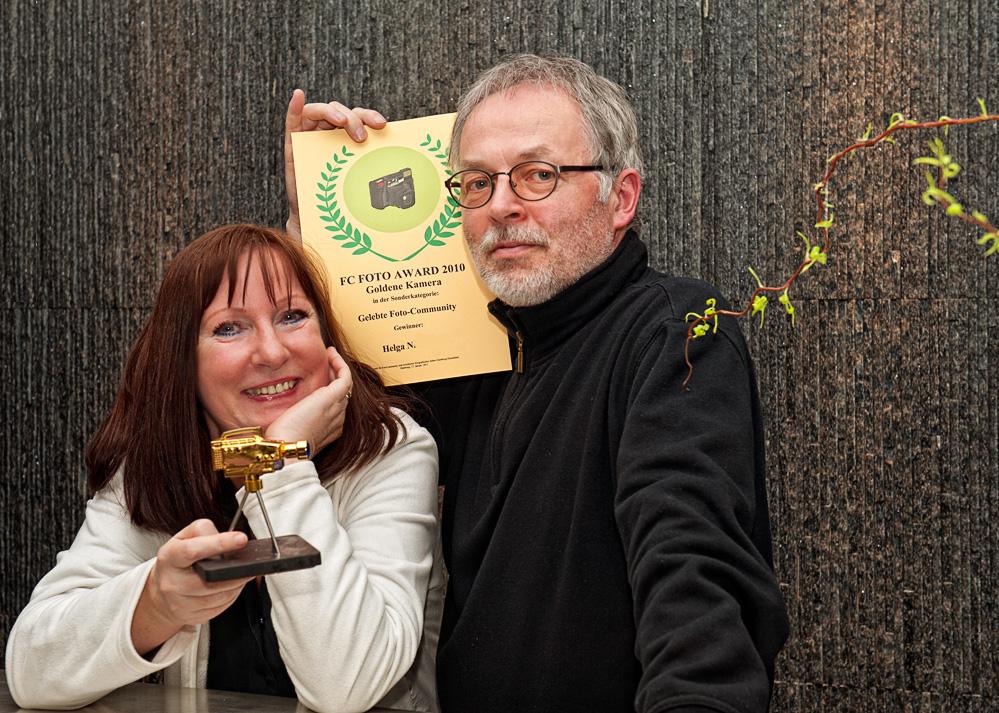 Der Foto Award 2010....