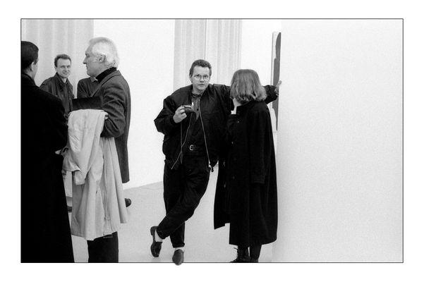 Der Fotograf Dieter Schwerdtle ist tot. Er starb einen ähnlichen Tod wie Joseph Roth.