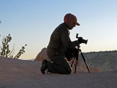 Der Fotograf II