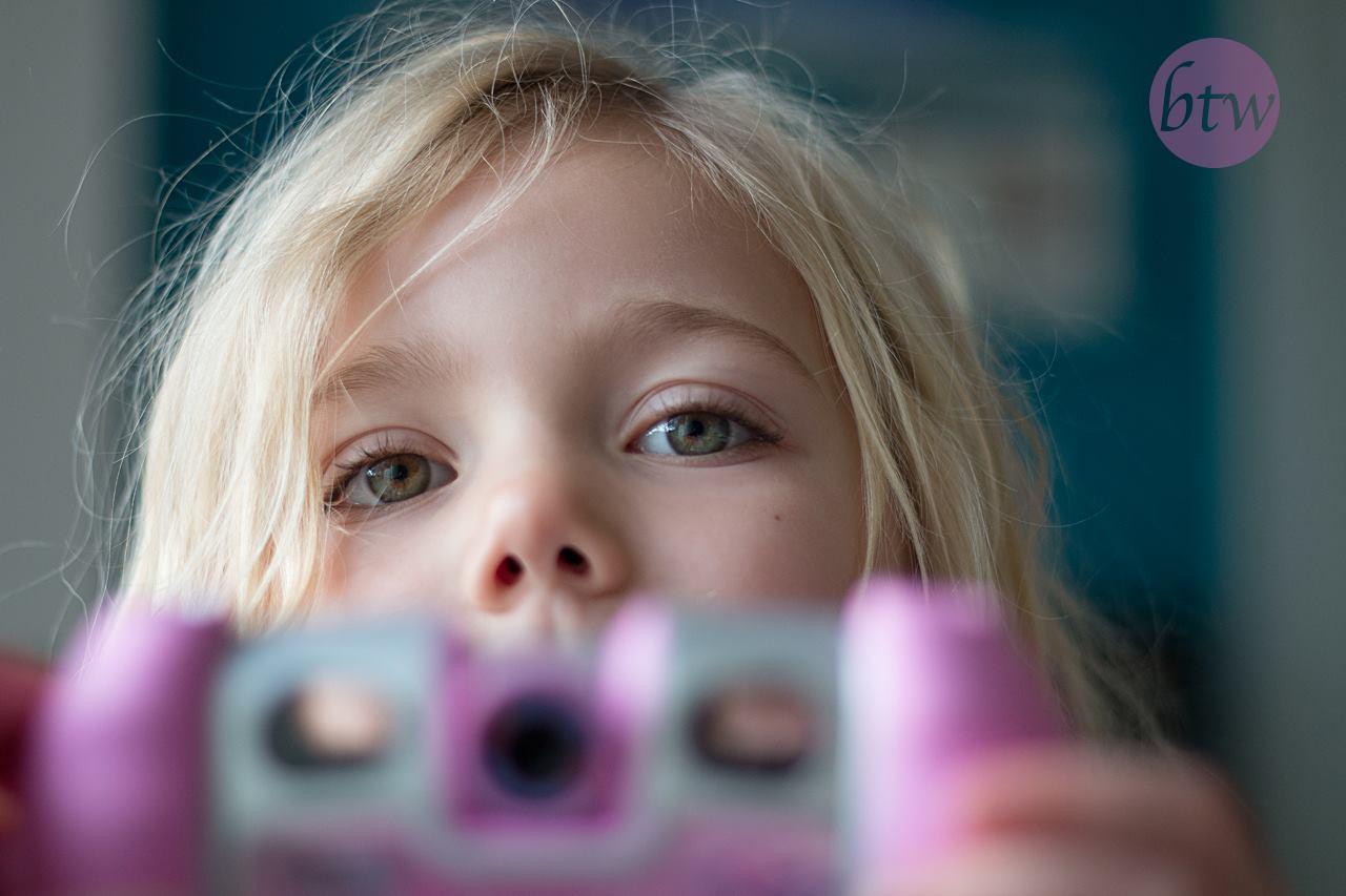 Der Fotografenblick!