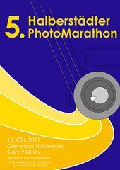 Der Fotoklub Halberstadt lädt zum 5. Halberstädter PhotoMarathon