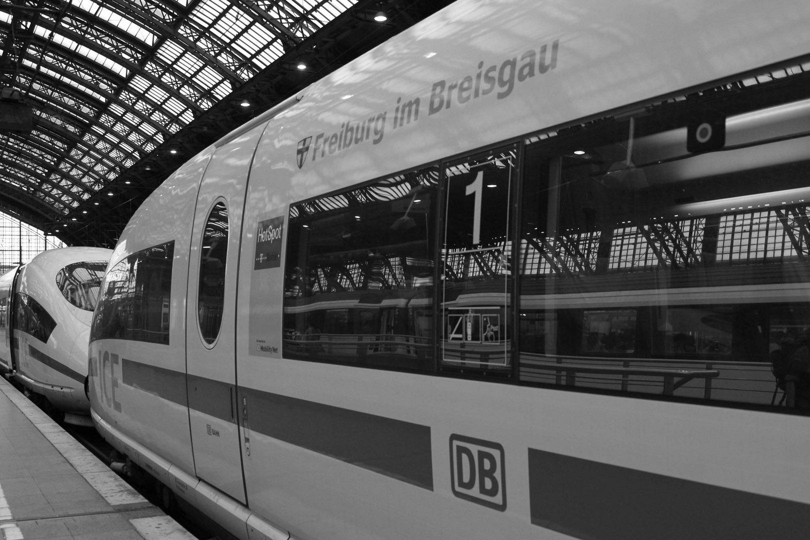 """Der """"Freiburg im Breisgau"""""""