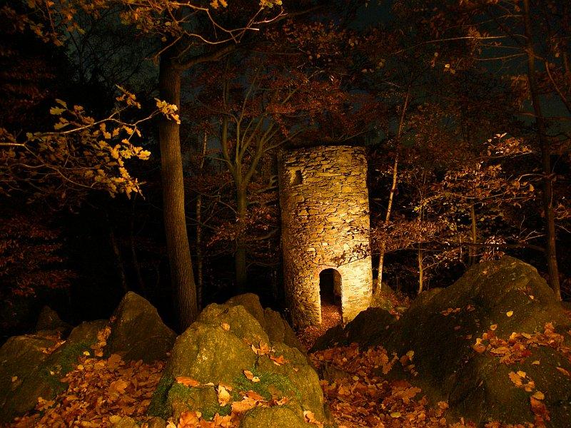 Der Fuchsturm