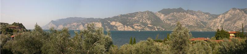 Der Gardasee