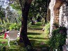 Der Garten von der Villa Margherita
