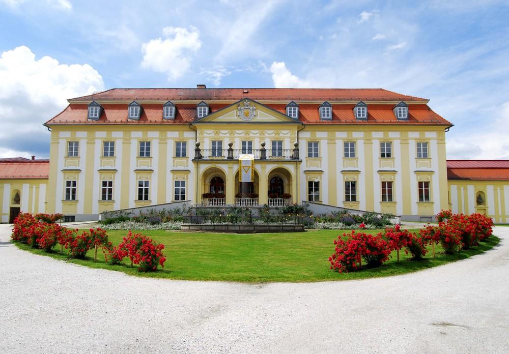 Der Geist des Schlosses