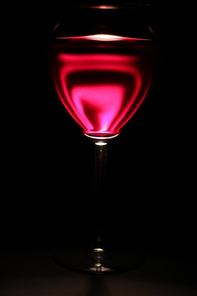 Der Geist des Weines