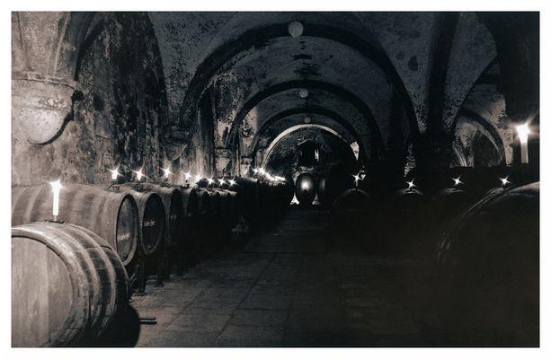Der Geist des Weins...