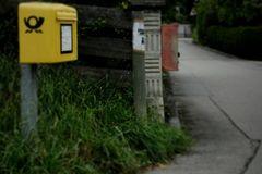 Der Gelbe und der Rote