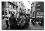 Der Gemüsehändler