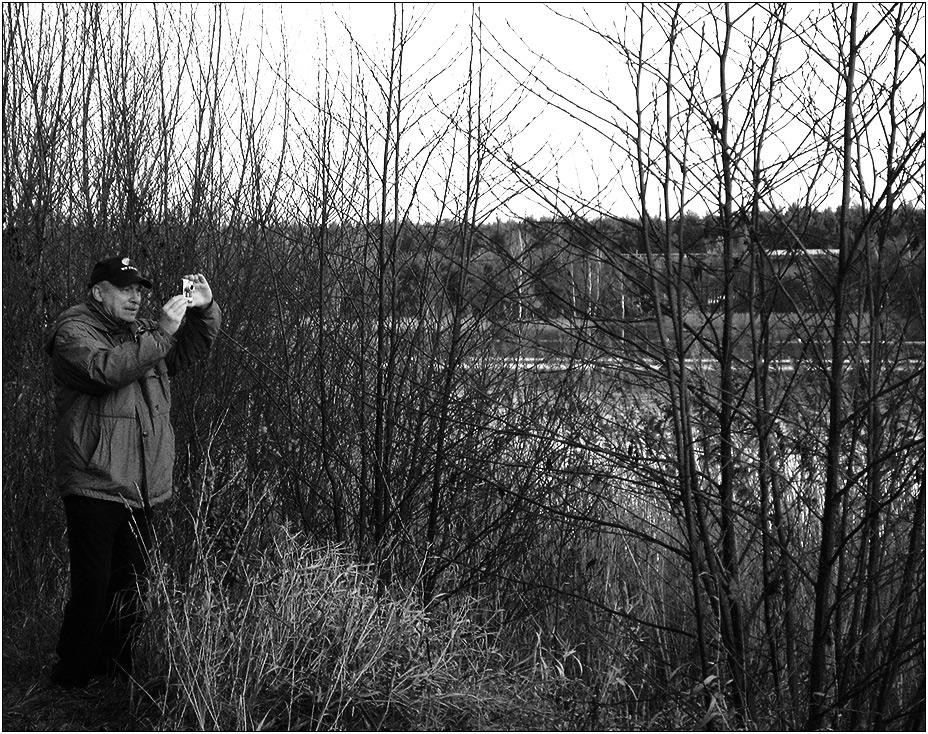 Der Gestryppfotograf