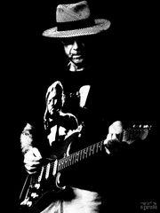 Der Gitarrist II