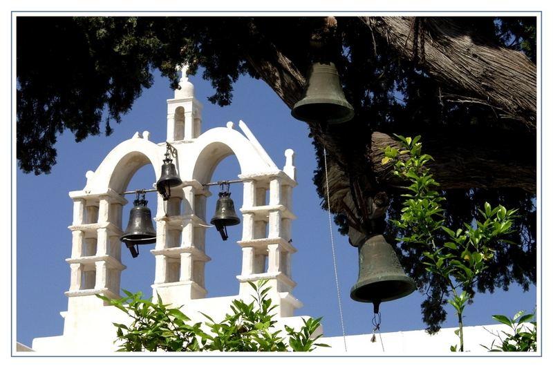 Der Glockenbaum