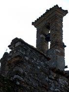 Der Glockenturm.