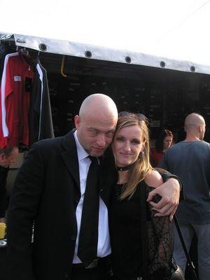 Der Graf und ich
