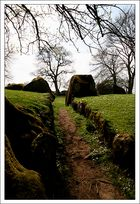 ...der Grange Stone Cyrcle III
