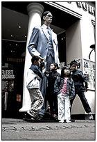 Der größte Mann der Welt