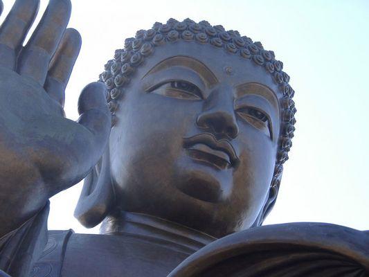 Der Grosse Buddha