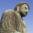 Der Große Buddha von Kamakura - Farbanaglyphe