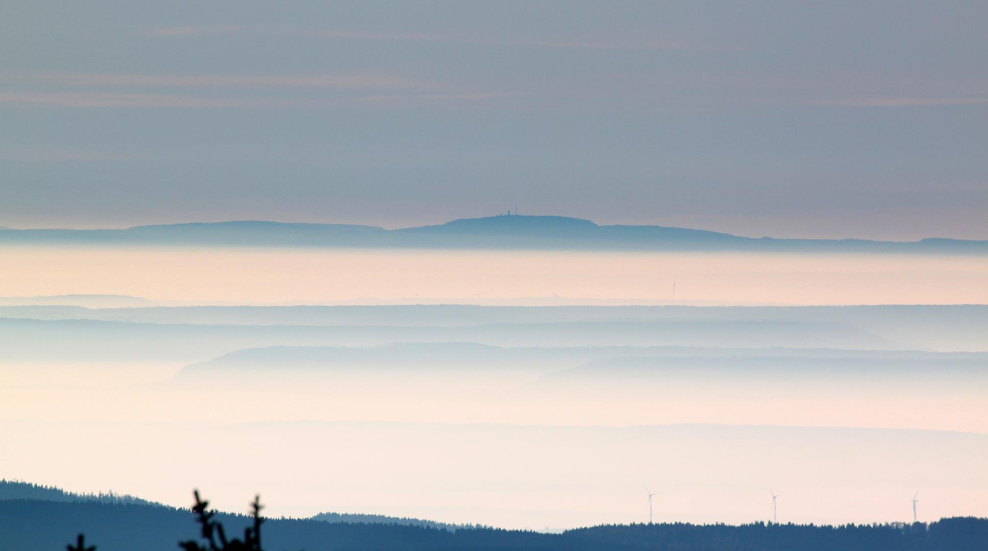 Der Große Inselsberg