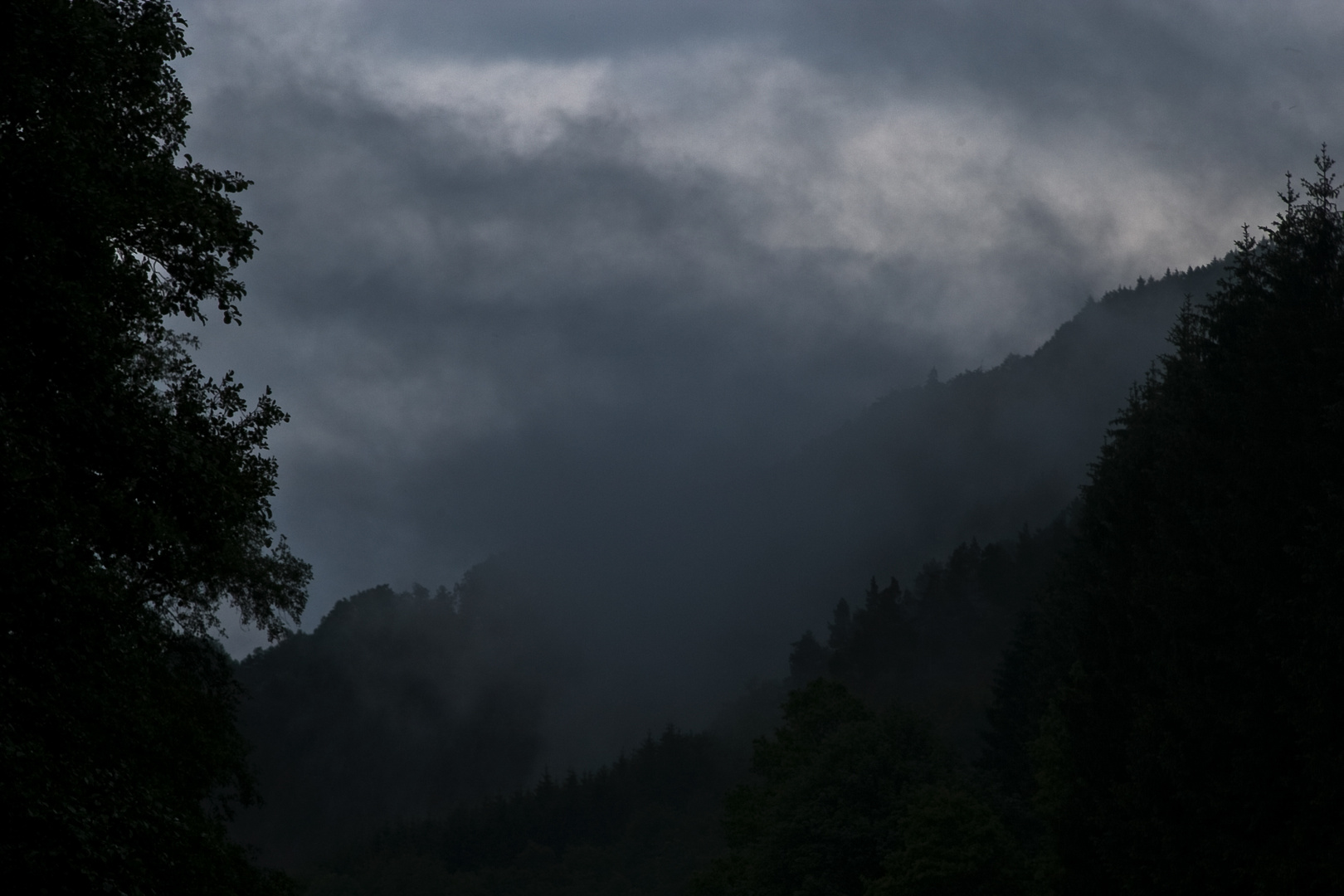 Der große Regen