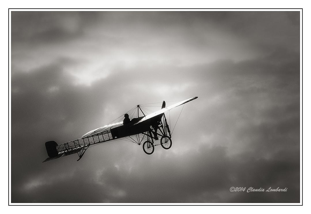 Der große Traum vom Fliegen