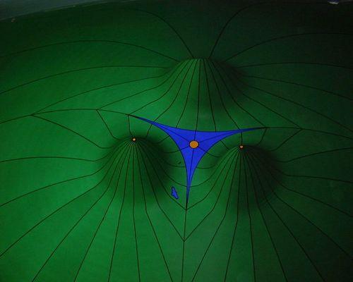 Der grüne Stern