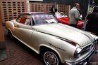 Der gute alte Borgward