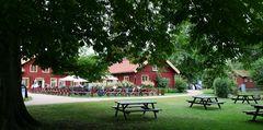 Der Gutshof Sundsby .....