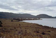 Der Habema See