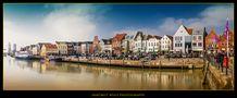 Der Hafen von Hartmut Wulf
