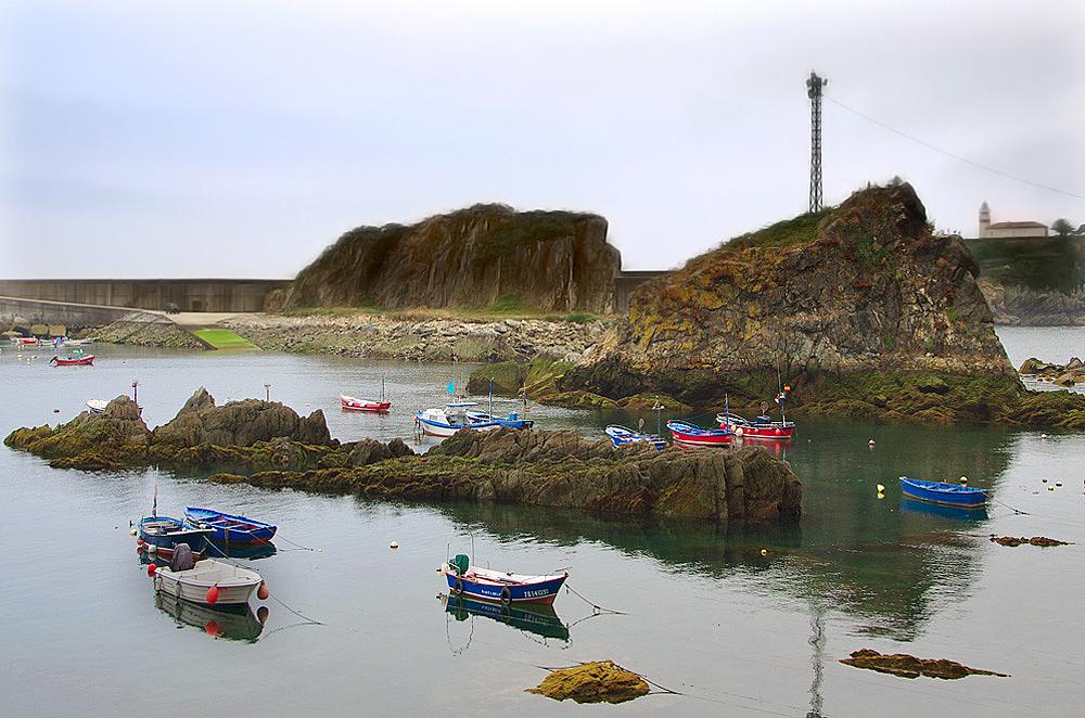 Der Hafen