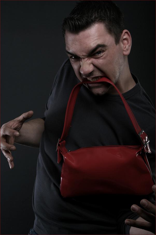 Der Handtaschenmörder